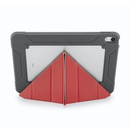 Pipetto Origami No2 Shield for iPad Air 10.9 - Red