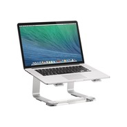 Griffin Elevator Laptop Stand - Silver