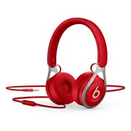 Beats EP On-Ear Headphones 3 5mm - Red