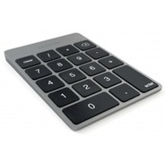 Satechi Slim Wireless Keypad  numpad  - Space Gray