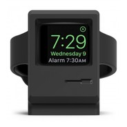 Elago W3 Watch Stand Mac Plus - Black